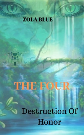 The Four ebook by Zola Blue