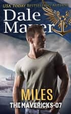 Miles eBook by Dale Mayer