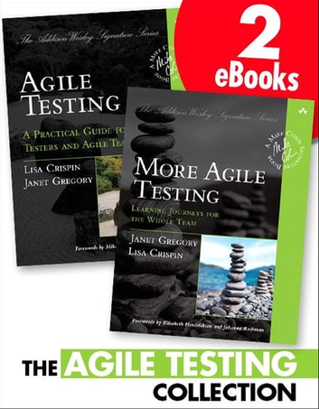 More Agile Testing Learning Journeys for the Whole Team