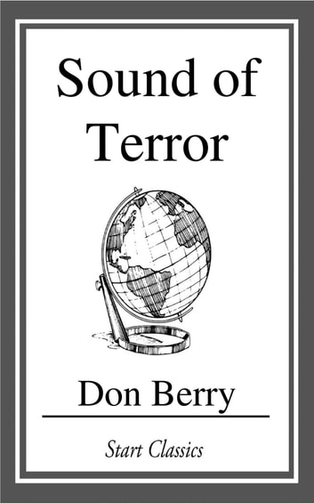 Sound of Terror ebook by Don Berry