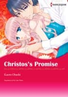 CHRISTOS'S PROMISE - Harlequin Comics ebook by Jane Porter, Kaoru Ohashi