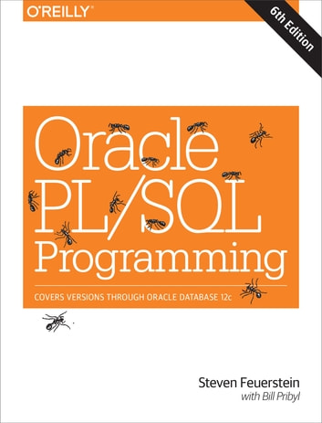 oracle pl sql programming ebook by steven feuerstein 9781449324414 rh kobo com oracle pl sql reference guide oracle database pl/sql packages and types reference guide