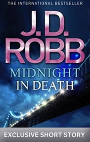 Midnight In Death ebook by J. D. Robb