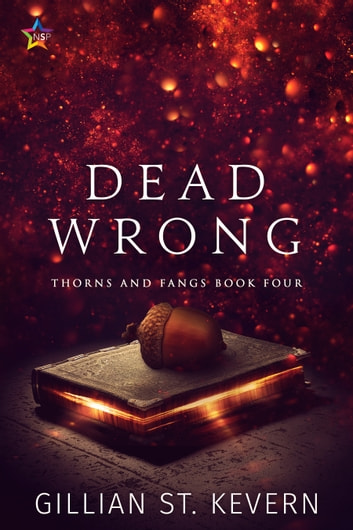 Dead Wrong ebook by Gillian St. Kevern