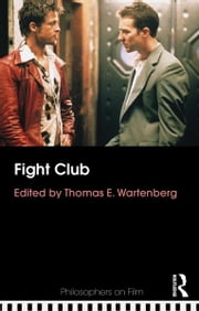 Fight Club ebook by Thomas E. Wartenberg