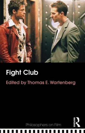 Fight Club ebook by