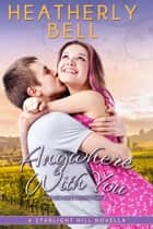 Anywhere with You ebook by Heatherly Bell