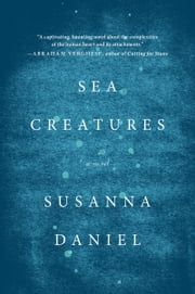 Sea Creatures ebook by Susanna Daniel