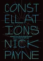 Constellations ebook by Nick Payne