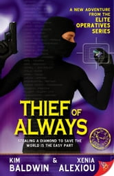 Thief of Always ebook by Kim Baldwin,Xenia Alexiou