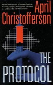 The Protocol ebook by April Christofferson