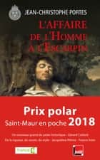 L'affaire de l'homme à l'escarpin (T.2) - Prix Polar de Saint Maur en Poche 2018 ebook by