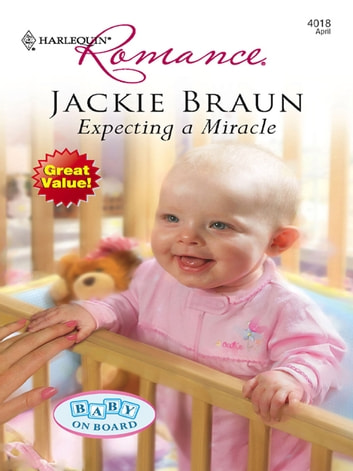 Expecting a Miracle ebook by Jackie Braun