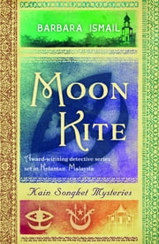 Moon Kite ebook by Barbara Ismail