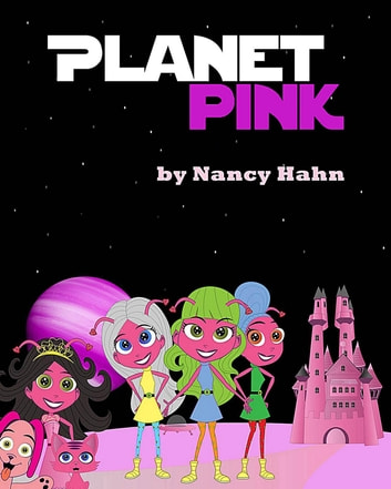 Planet Pink ebook by Nancy Hahn