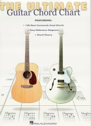 Ultimate Guitar Chord Chart (Music Instruction) ebook by Hal Leonard Corp.