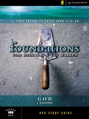 The God Study Guide ebook by Kay Warren,Tom Holladay