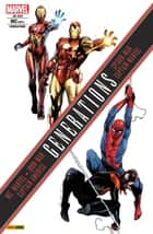 Generations 2 - Treffen der Generationen ebook by Nick Spencer, Paul Renaud