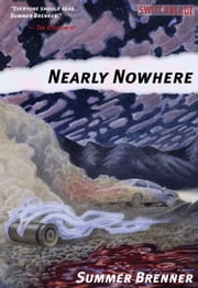 Nearly Nowhere ebook by Summer Brenner