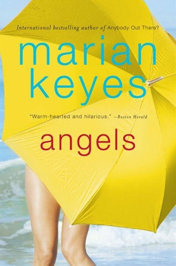 Angels - A Novel 電子書籍 by Marian Keyes