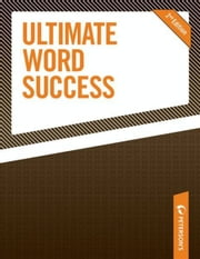 Ultimate Word Success ebook by Peterson's