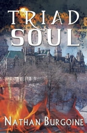 Triad Soul ebook by Nathan Burgoine