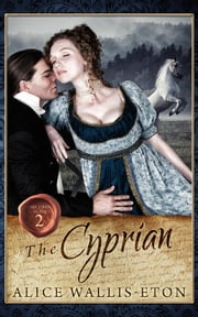 The Cyprian - Second Sons, #2 ebook by Alice Wallis-Eton