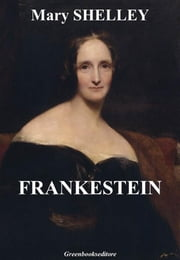 Frankestein ebook by Mary Shelley
