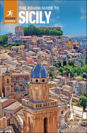 The Rough Guide to Sicily ebook by Rough Guides