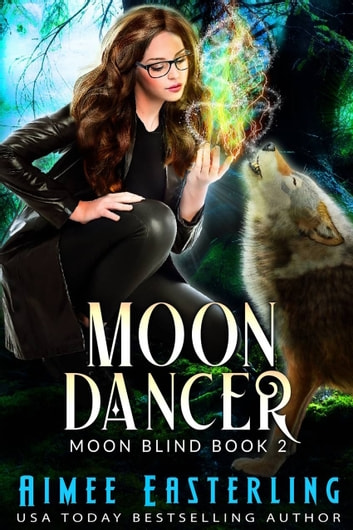 Moon Dancer ebook by Aimee Easterling