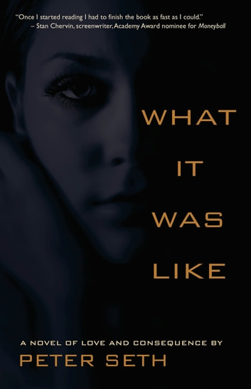 What it Was Like ebook by Peter Seth