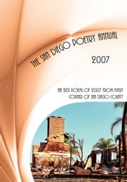 San Diego Poetry Annual - 2007 ebook by William Harry Harding, Raye Rose