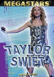 Taylor Swift ebook by Cefrey, Holly
