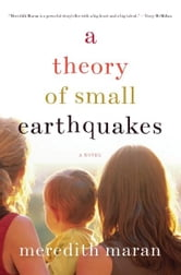 A Theory of Small Earthquakes ebook by Meredith Maran