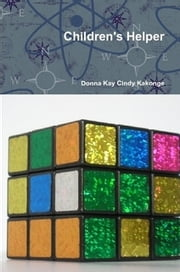 Children's Helper ebook by Donna Kay Cindy Kakonge