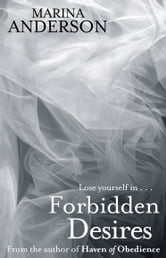 Forbidden Desires ebook by Marina Anderson