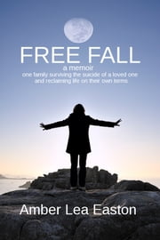 Free Fall ebook by Amber Lea Easton