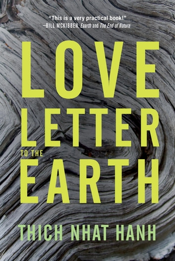 Love Letter to the Earth ebook by Thich Nhat Hanh