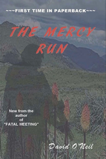 The Mercy Run ebook by David O'Neil