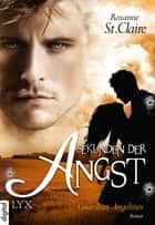 Guardian Angelinos - Sekunden der Angst ebook by Roxanne St. Claire, Nele Junghanns