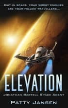 Elevation ebook by Patty Jansen