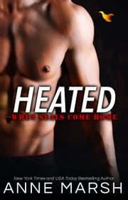 Heated ebook by Anne Marsh