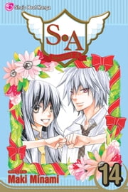S.A, Vol. 14 ebook by Maki Minami