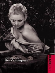 Elena's Conquest ebook by Lisette Allen