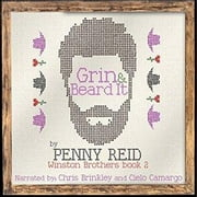 Grin and Beard It - Movie Star Small Town Romantic Comedy audiobook by Penny Reid