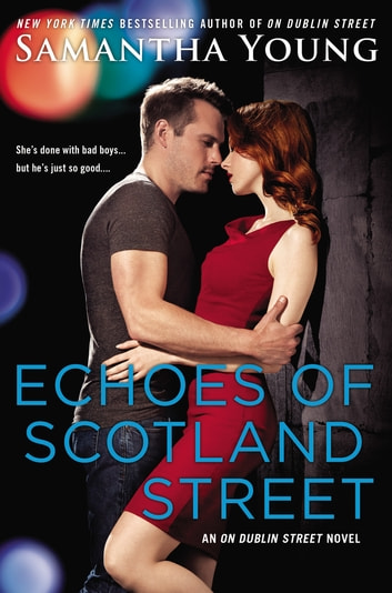 Echoes of Scotland Street ebook by Samantha Young