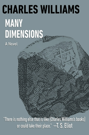 Many Dimensions - A Novel ebook by Charles Williams