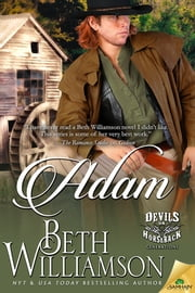 Adam ebook by Beth Williamson