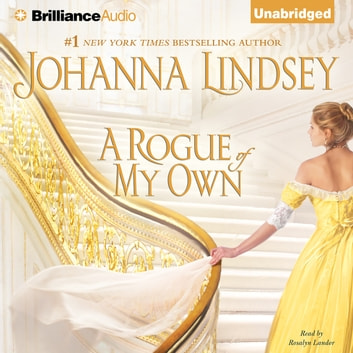 Rogue of My Own, A audiobook by Johanna Lindsey