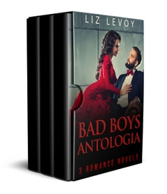 Image of Bad Boys Antologia